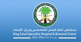 King Faisal Specialist Hospital