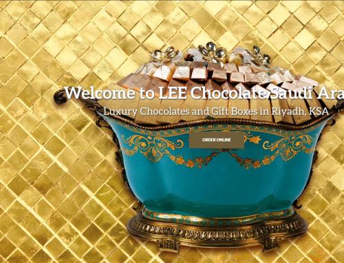 LEE Chocolate SA