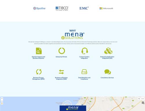 MENA eSolutions