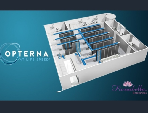 Fionabella.com Becomes New Distributor of OPTERNA Solutions
