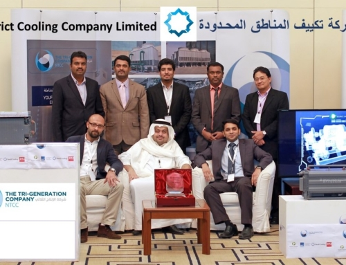 Saudi Arabia's District Cooling Company Renews Hosting & Email Services with Fionabella.com